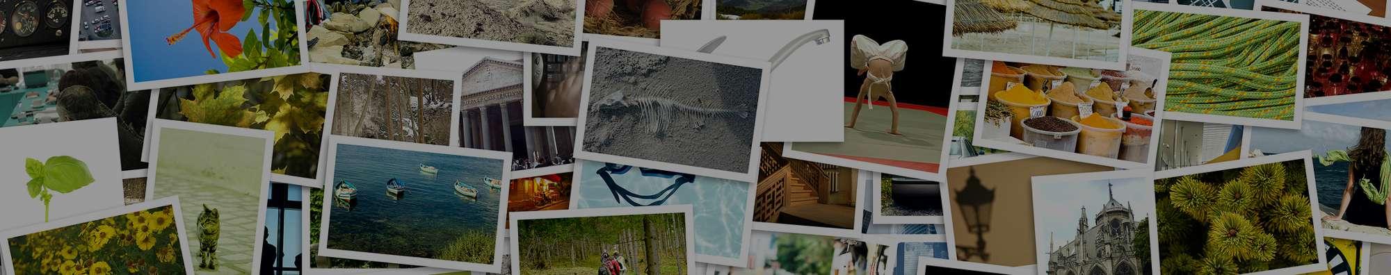 Photo Prints montage