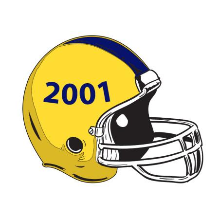 2001 LHS