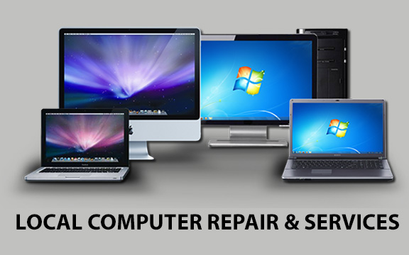 Recommended Computer Repair Services