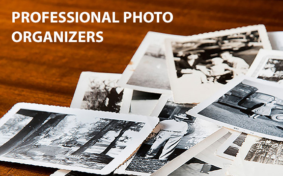 Recommended Photo organizers