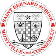 St.Bernard School Logo