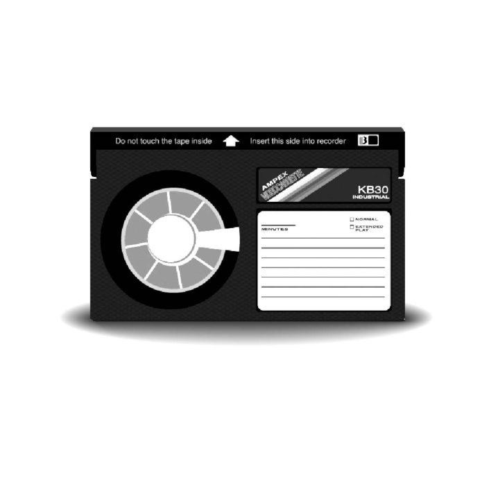 Beta tape