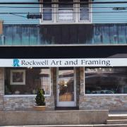 Stamford Rockwell Location