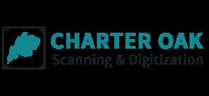Charter Oak Scanning